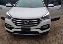 Bán ô tô Hyundai Santa Fe 2.2L 4WD 2016, full dầu siêu mới