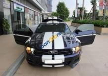 Bán xe Ford Mustang đời 2011, xe nhập
