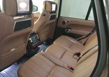 Bán xe Range Rover Autobiography 5.0 đời 2015 màu xám