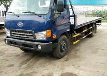 Hyundai Mighty HD800 cứu hộ sàn trượt, tải trọng 5,7 tấn