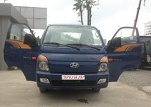 Bán Hyundai New Porter 150 tải trọng 1,5 tấn giá tốt nhất