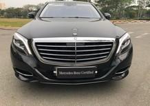 Bán Mercedes-Benz S500 2017 đã qua sử dụng