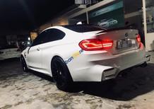 Bán ô tô BMW 4 Series đời 2014, màu trắng, nhập khẩu