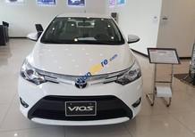 Bán Toyota Vios 1.5G khuyến mãi lớn, tặng tiền mặt, phụ kiện chính hãng, hỗ trợ mua xe trả góp, hotline 0987404316