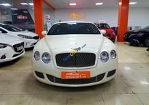 Bán Bentley Continental 2008, màu trắng, nhập khẩu, dòng xe Coupe