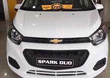 Chevrolet Spark Van 2 chỗ chở hàng - Hỗ trợ trả góp 90% - Máy 1.2L tiết kiệm nhiên liệu