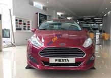 Bán Ford Fiesta 1.0 Ecoboost xe có sẵn, đủ màu, hỗ trợ trả góp 90%, hỗ trợ giao xe tại nhà