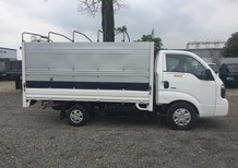 Xe tải K200 thùng bạt hoàn toàn mới