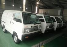 Xe bán tải Van giá rẻ tại Hà Nội, khuyến mại lớn ngày 30/4