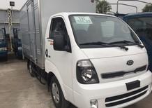 Bán xe tải Thaco Kia K200 hoàn toàn mới 100%