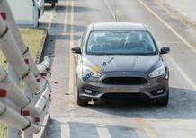 Bán Ford Focus 2018 xe có sẵn, đủ màu, giao ngay, hỗ trợ trả góp 80%, hỗ trợ giao xe tại nhà