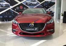 Bán Mazda 3 1.5 Sedan 2018 - Trả trước 185 triệu - Đủ màu, giao xe ngay