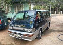 Cần bán gấp Mitsubishi L300 đời 1992, màu xanh lam, xe nhập