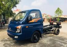 Bán xe tải Hyundai New Porter 1.5 tấn với các dạng thùng khác nhau