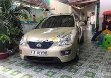 Bán Kia Carens 2011, màu vàng