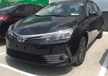 Toyota Corolla Altis 1.8G (CVT) năm 2018, giảm giá tiền mặt trực tiếp, tặng phụ kiện chính hãng