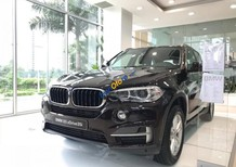 Cần bán BMW X5 năm sản xuất 2017, màu đen, xe nhập