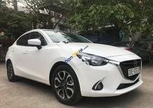 Cần bán lại xe Mazda 2 đời 2016, màu trắng giá cạnh tranh