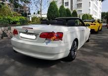 Bán BMW 3 Series 2009, màu trắng, nhập khẩu nguyên chiếc, 920tr