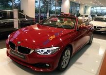 Bán xe BMW 420i Cab (mui trần), giá tốt xe giao ngay, giao toàn quốc