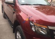 Bán ô tô Ford Ranger XLS sản xuất 2014, màu đỏ, nhập khẩu, giá tốt