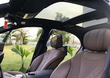 Bán xe Mercedes S400 2015, màu đen
