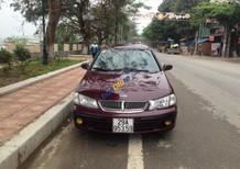 Bán xe Nissan Sunny đời 2000, màu đỏ, nhập khẩu