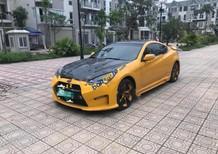 Cần bán xe Hyundai Genesis 2011, màu vàng, nhập khẩu nguyên chiếc, giá tốt