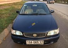 Cần bán lại xe Toyota Corolla năm sản xuất 1997, màu xanh lam, nhập khẩu nguyên chiếc