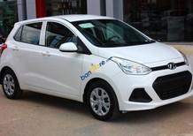 Bán Hyundai Grand i10 1.2 mới 100%. Xe nhập khẩu 95%, Hỗ trợ trả góp