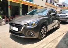 Cần bán xe Mazda 2 AT sản xuất 2016, màu nâu, xe gia đình, 515tr