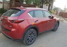 Bán xe Mazda CX 5 2.5 AT 2WD đời 2018, màu đỏ