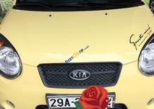 Bán Kia Morning năm 2008 màu vàng, 222 triệu, nhập khẩu nguyên chiếc