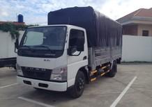 Bán xe Fuso Canter tổng tải trọng từ 4.7 đến 7.5 tấn- LH 0987628931