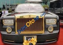 Bán Rolls-Royce Phantom sản xuất năm 2010, màu đen
