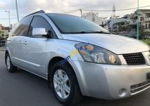 Bán Nissan Quest đời 2005, màu bạc, nhập khẩu