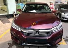 Giá xe Honda Accord 2.4L 2018 nhập khẩu- Đỉnh cao của đẳng cấp-xin gọi 0906747000