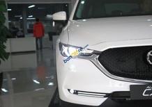 Bán Mazda CX 5 2.5 2018, màu trắng, giá tốt