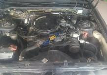Bán Nissan Cedric sản xuất 1996, màu đen, nhập khẩu