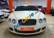 Bán Bentley Continental GT Speed đời 2008, màu trắng, xe nhập