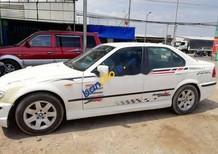 Cần bán gấp BMW 3 Series đời 2000, màu trắng chính chủ, 145tr