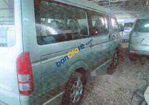 Bán Toyota Hiace đời 2005, màu bạc, giá tốt