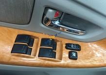 Cần bán gấp Toyota Innova 2.0G đời 2012, màu bạc, xe gia đình, 498 triệu