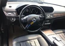 Bán ô tô Mercedes E200 đời 2014, màu đen