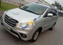 Cần bán xe Toyota Innova sản xuất năm 2008, màu bạc còn mới, giá tốt