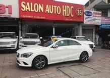 Bán Mercedes CLA 200 đời 2014, màu trắng, xe nhập chính chủ
