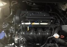 Cần bán lại xe Hyundai i20 sản xuất năm 2012, màu trắng, nhập khẩu nguyên chiếc