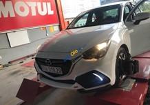 Cần bán gấp Mazda 2 sản xuất năm 2016, màu trắng, giá tốt