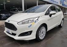 Bán Ford Fiesta 1.0AT năm 2017, màu trắng chính chủ, giá chỉ 538 triệu
