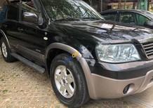 Bán Ford Escape sản xuất 2005, màu đen